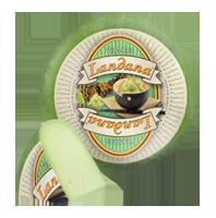 Сир з васабі Landana Wasabi50%