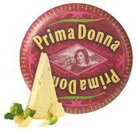 Сир Prima Donna Maturo45% Витриманий