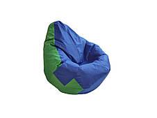 Кресло мешок для сада Бин бег 110*80, фото 2