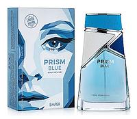 Парфюмированная женская вода Prism Blue Emper 100 мл