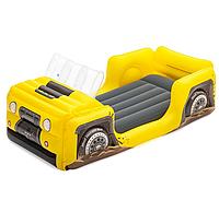 Кровать надувная Bestway для детей Машина 1600*840