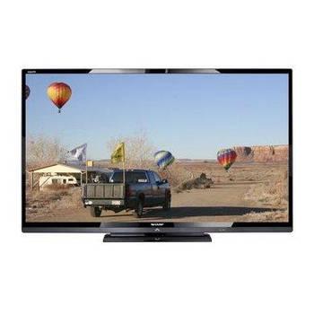 Телевизор Sharp LC-60LE635E (Full HD / SmartTV / 100Hz / X-Gen/ DVB-С/S/S2/MPEG4/)