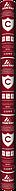 Паро-гідроізоляція ІЗОСПАН З чорний ширина 1.6 м, площа 70 кв. м, фото 1