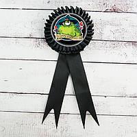 Аксесуар Хеллоуїн Відьмина жаба