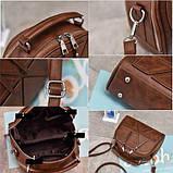 Стильная женская сумочка, фото 2
