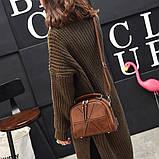 Стильная женская сумочка, фото 3