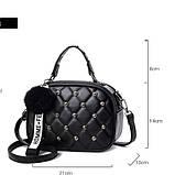 Стильная , качественная женская сумка ., фото 3
