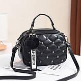 Стильная , качественная женская сумка ., фото 4