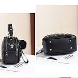 Стильная , качественная женская сумка ., фото 5
