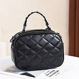 Стильная , качественная женская сумка ., фото 6