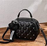 Стильная , качественная женская сумка ., фото 7