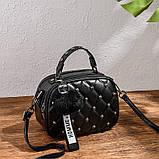 Стильная , качественная женская сумка ., фото 8