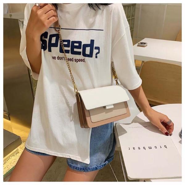 Необыкновенно стильная сумочка