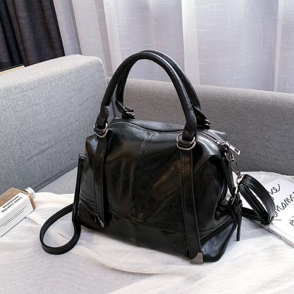 Стильная классическая сумка