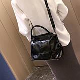 Стильная классическая сумка, фото 2