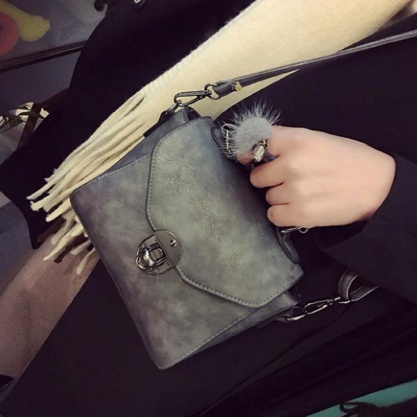 Шикарная небольшая сумка
