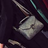 Шикарная небольшая сумка, фото 2