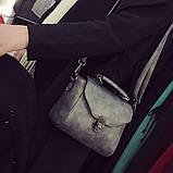 Шикарная небольшая сумка, фото 4
