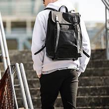 Стильный мужской рюкзак