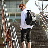 Стильный мужской рюкзак, фото 2