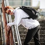 Стильный мужской рюкзак, фото 3