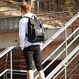 Стильный мужской рюкзак, фото 4