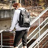 Стильный мужской рюкзак, фото 5