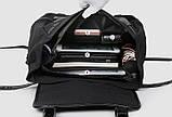 Стильный мужской рюкзак, фото 7