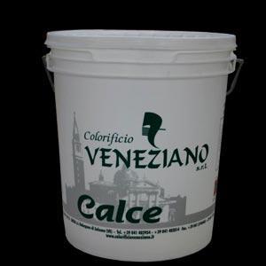 MARMORINO POLVERE MEDIA (Цвета: Biancо, Gialla, Rialto, Verde, Rossa) Сolorificio Veneziano (18 кг)