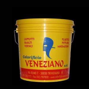 TRAVERTINO IN PASTA (Цвета: Bianco, Naturale) Сolorificio Veneziano (25 кг)