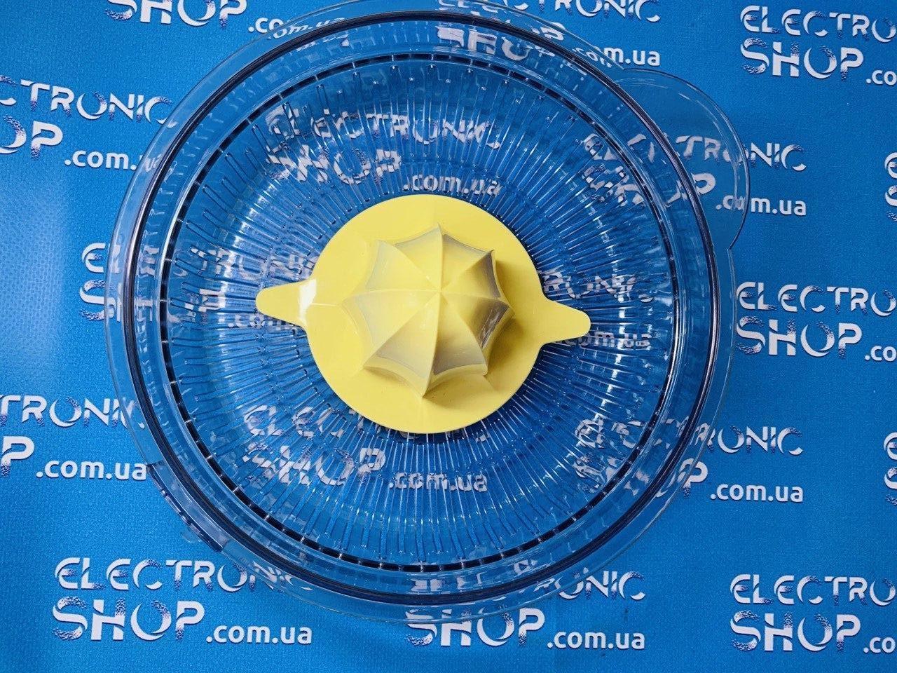 Цитрус-пресс для цитрусовых для электрокомбайна Bosch 00361724
