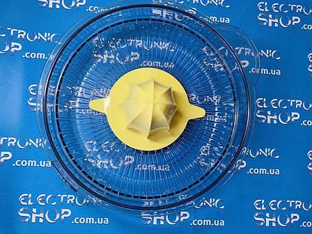 Цитрус-пресс для цитрусовых для электрокомбайна Bosch 00361724, фото 2