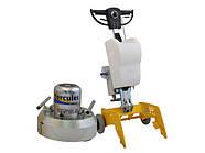 HERCULES 550 - Шлифовальная машина для бетона и мрамора с системой DCS., фото 4