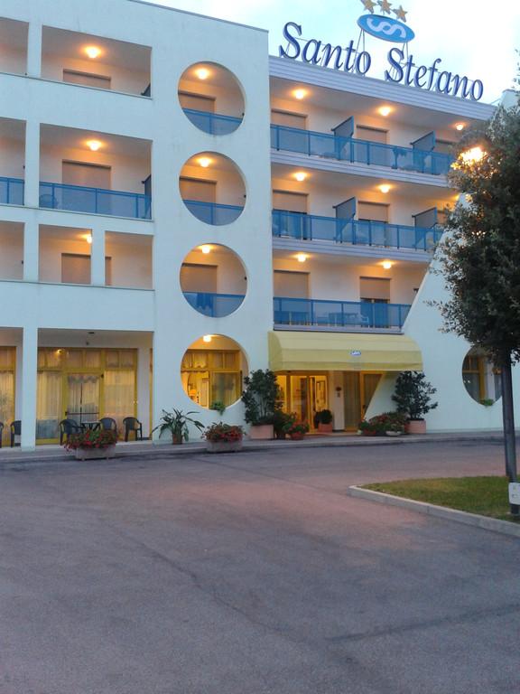 Светодиодное освещение гостиниц и коттеджей