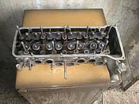 Головка блока цилиндров ГБЦ в сборе ВАЗ 2101 2102 2103 2104 2105 2106 2107 среднее состояние