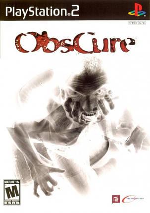 Игра для игровой консоли PlayStation 2, ObsCure, фото 2