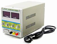 Лабораторный блок питания WEP PS-303D 30V 3A, фото 1
