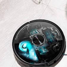 Робот-пылесос Cecotec Conga 5090 Cyclone CCTC-05424 (8435484054249), фото 2