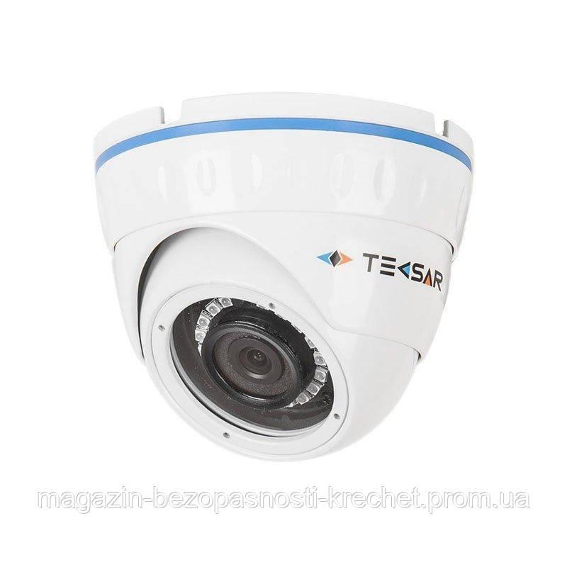 AHD Камера Tecsar AHDD-20V4M-out