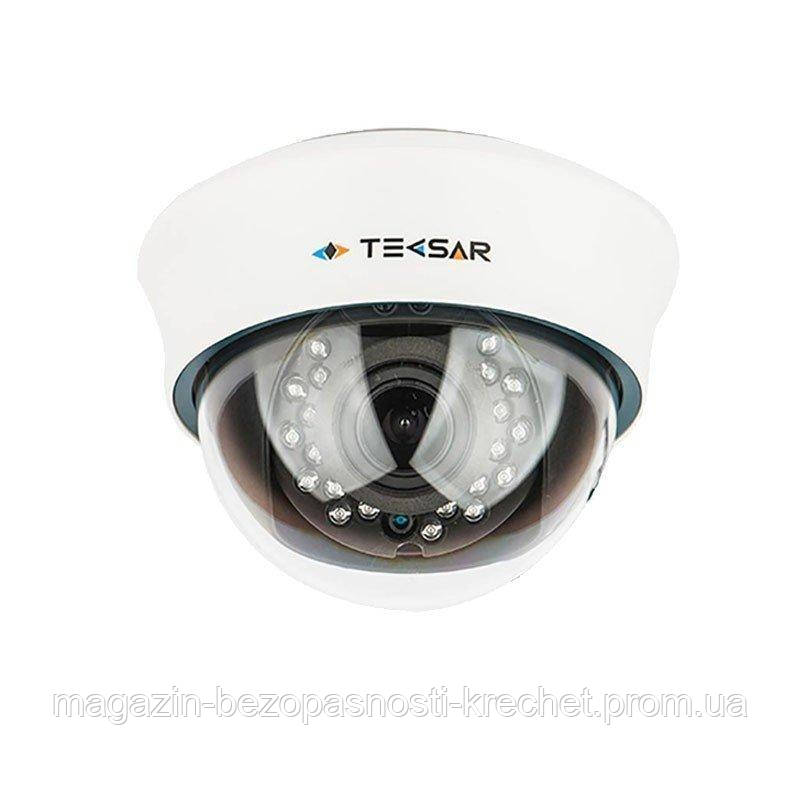 AHD Камера Tecsar AHDD-2Mp-20Vfl-in