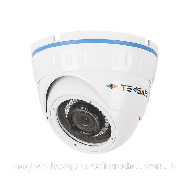 AHD Камера Tecsar AHDD-3M-20F-out