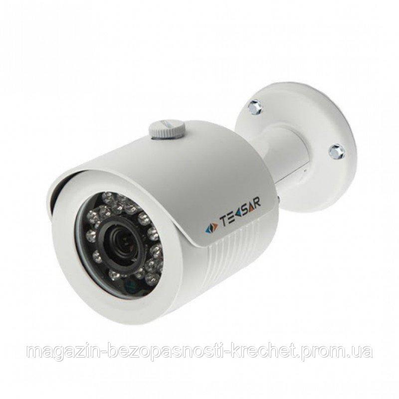 AHD Камера Tecsar AHDW-1Mp-20Fl