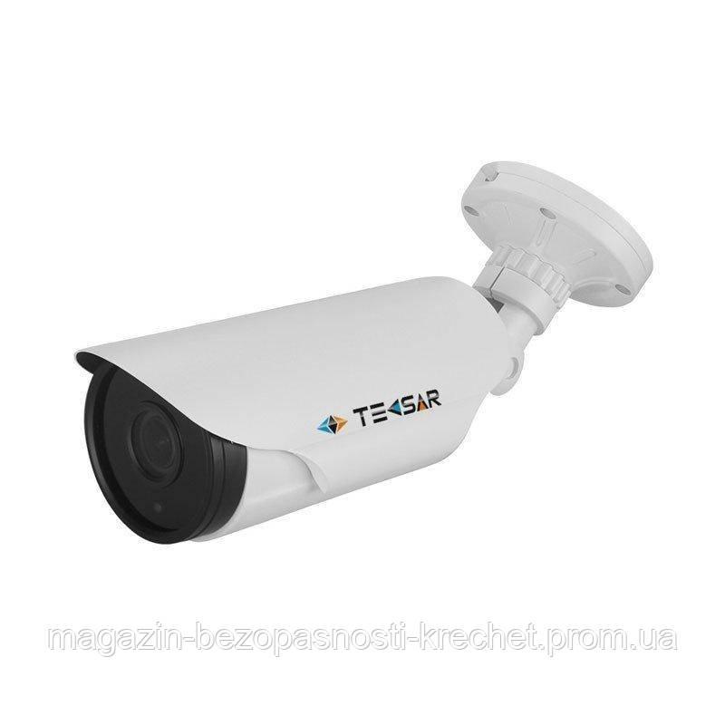 AHD Камера Tecsar AHDW-100V1M-eco