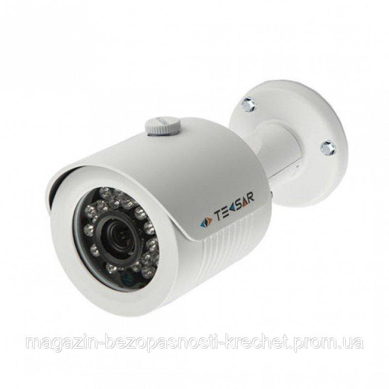 AHD Камера Tecsar AHDW-3M-20F