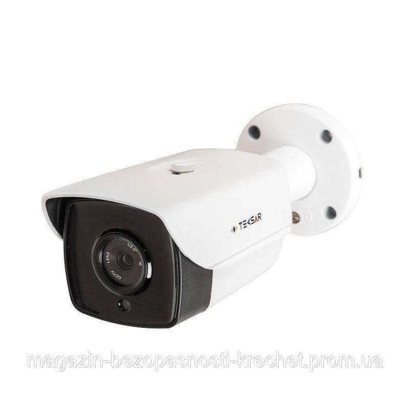 AHD Камера Tecsar AHDW-3M-100F-light