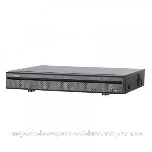 Видеорегистратор Dahua Technology  DH-XVR5104H-I
