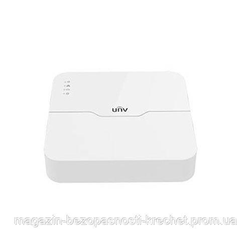 IP видеорегистратор Uniview NVR301-04LB-P4