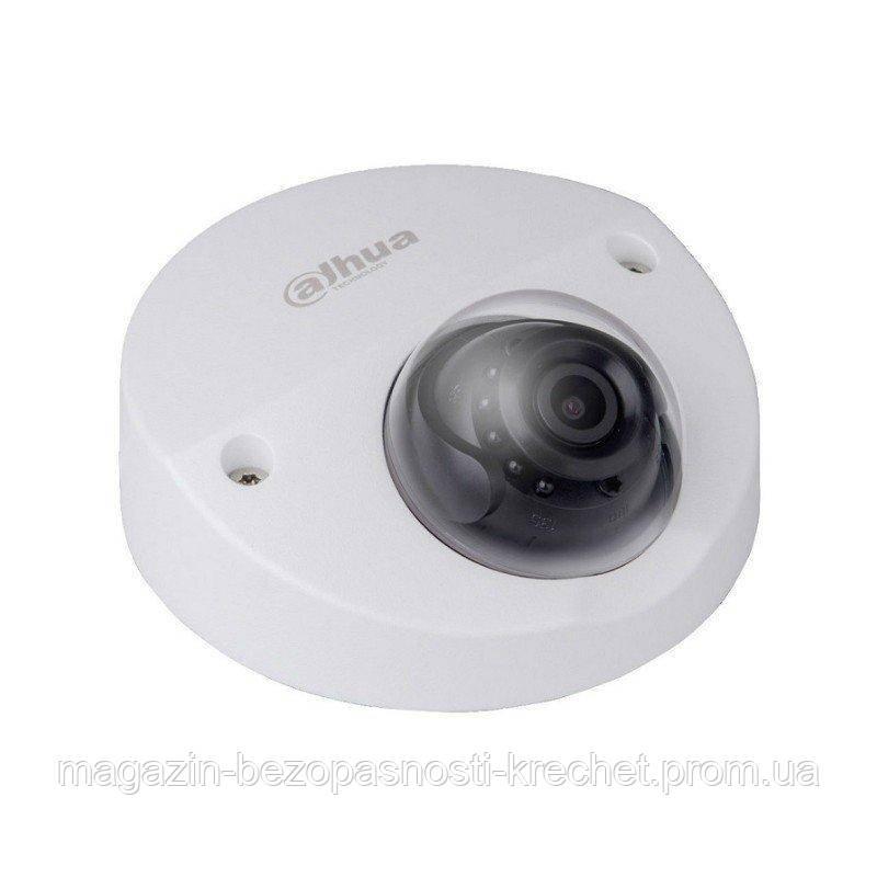 IP Камера Dahua Technology DH-IPC-HDPW4221FP-W (2.8 мм)