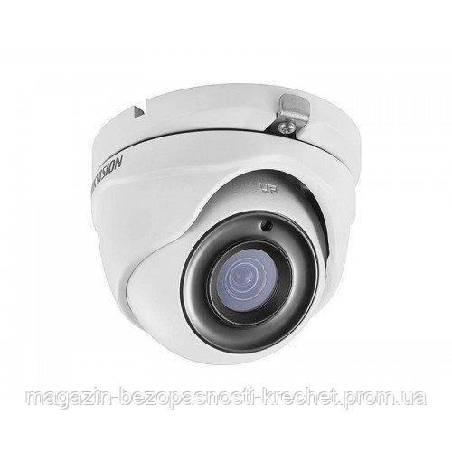 Turbo HD Камера Hikvision DS-2CE56C0T-IRM (2.8 мм)