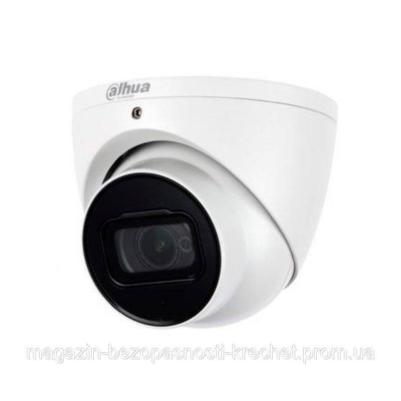 HDCVI Камера Dahua Technology DH-HAC-HDW2501TP-Z-A